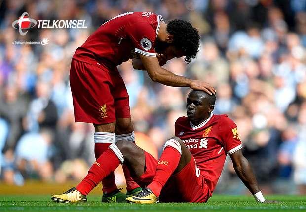 Ambisi Tanggung Ala Liverpool