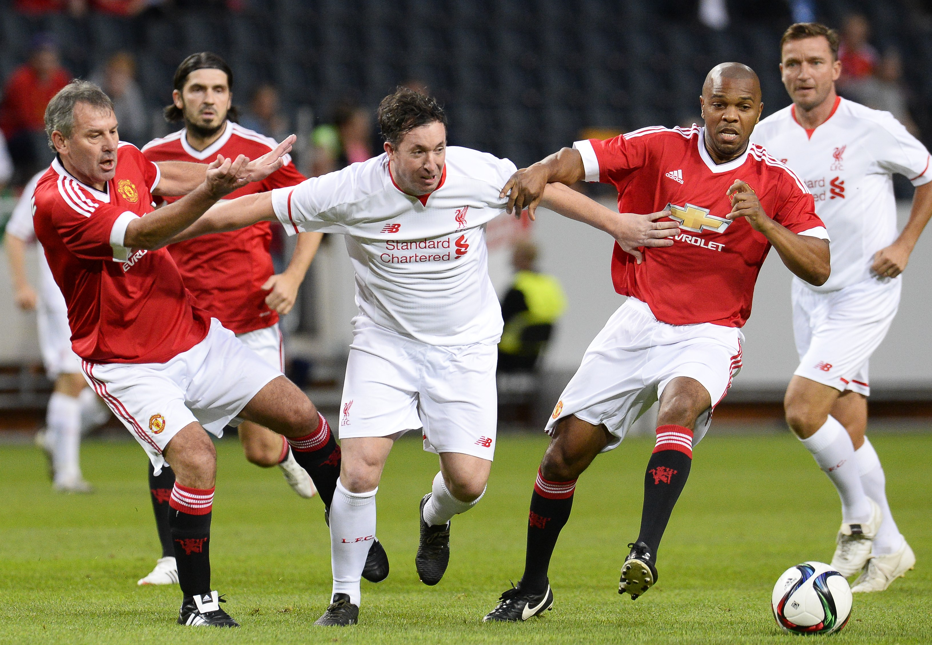 Image Result For Liverpool Vs Manchester United Pictures