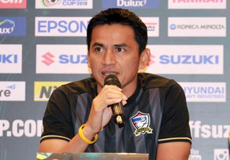 Apa Kabar Skuat Thailand Final Piala AFF 2016?
