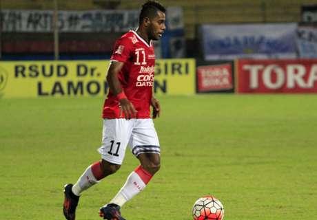Pergantian Pelatih Tak Pengaruhi Mental Pemain Bali United