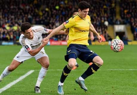 REVIEW: Swansea Disingkirkan Oxford