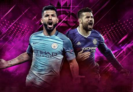 PREVIEW: Manchester City - Chelsea