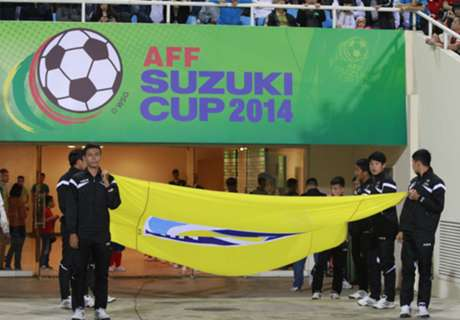 New format for AFF Suzuki Cup finalised