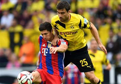 Friedrich Bosan Lihat Bayern Bajak Pemain BVB