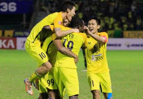 PREVIEW: Gresik United – Mitra Kukar