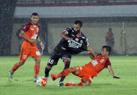 RESMI: Bali United Lepas Flores