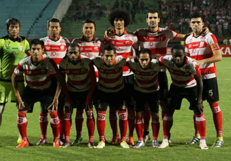 PREVIEW ISC A 2016: Madura United – Persipura
