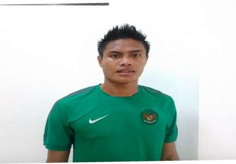 Bek Sriwijaya FC Pasrah Bila Dicoret Dari Timnas Indonesia