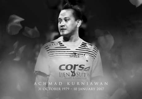 Obituari: Achmad Kurniawan, Loyalitas Tanpa Batas