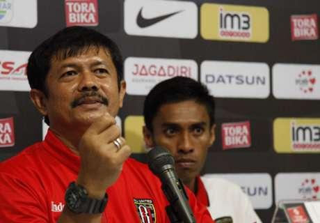 Indra Sjafri Pelatih Timnas U-19