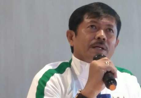 Indra Santai Timnas Indonesia U-19 Ada Di Grup 'Neraka'