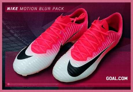 Pengumuman Pemenang Nike Motion Blur Pack!
