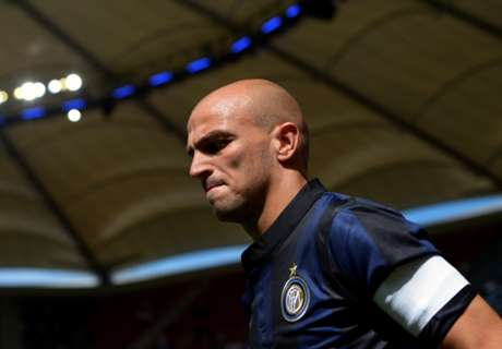 Cambiasso rempile à l'Olympiakos