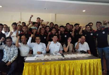 Protes Tim DKI Jakarta Soal Pemain Ilegal Ditolak