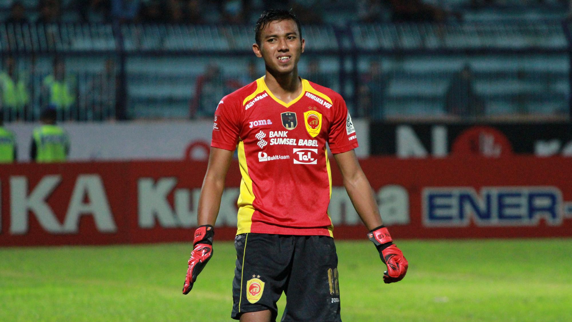 (PIC:Dilirik Klub Malaysia , Teja Paku Alam Pilih Setia Dengan Sriwijaya)