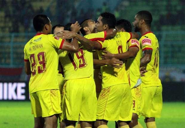 Manajemen Sriwijaya FC berencana melakukan perampingan pemain