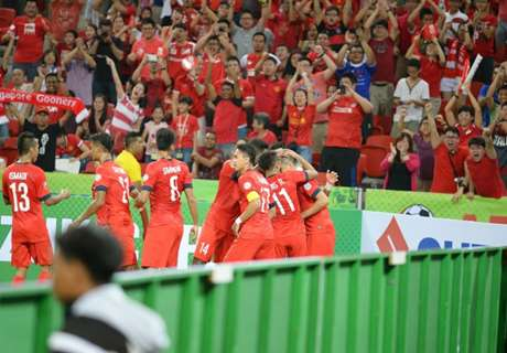 Singapore Under-19 to play Bahrain friendlies