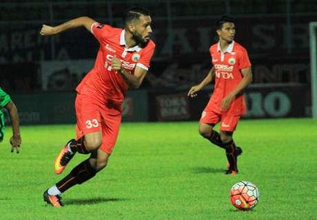 LIVE: Persija vs Bhayangkara FC