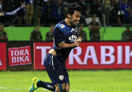 Arema Cronus Imbangi Bali United