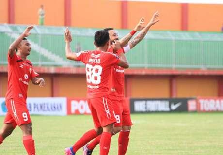 Ini Klub Yang Lolos Ke Babak Delapan Besar Piala Presiden 2017