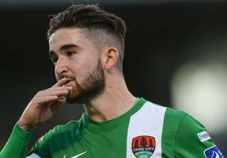Cork City put five past Longford