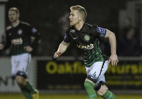 REPORT: UCD 0-2 Bray