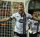 Dundalk host Maccabi in Europa League