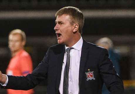 Dundalk left disappointed after Zenit defeat