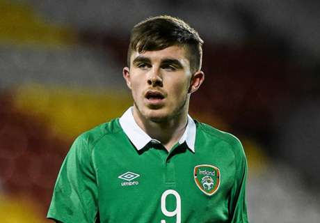 VIDEO: Irish youngster's cool assist for QPR