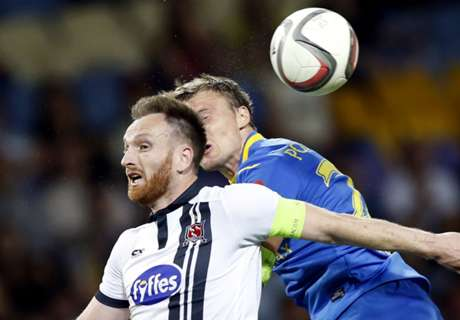 PREVIEW: Dundalk - BATE
