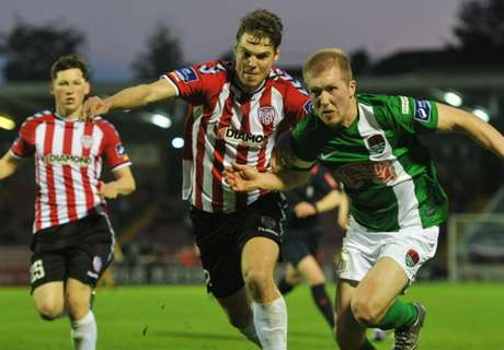 Vemmelund & McGrath join Dundalk