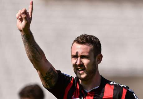 Bohs defeat St Pat's in derby
