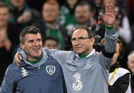 Keane: 'I love what I'm doing now'