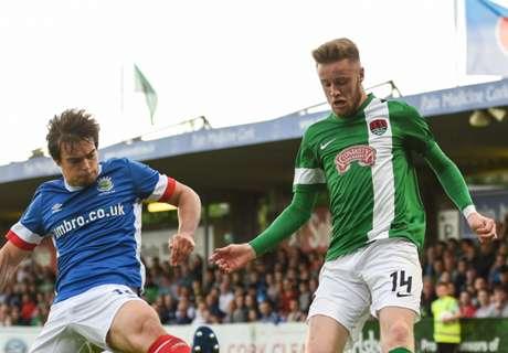 Cork City advance in Europa League