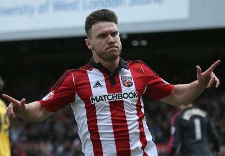 RUMOURS: West Ham striker bid rejected