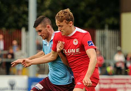 St Pat's too good for Cobh in cup