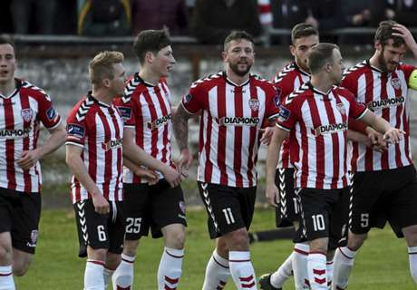 PREVIEW: Derry City - Longford Town