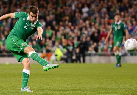 Coleman: Ireland focused on Germany