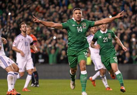 COMMENT: Walters the hero for Ireland
