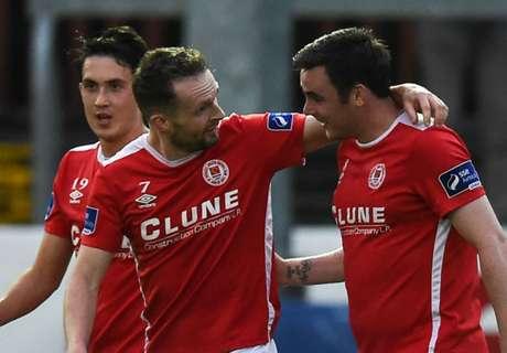 FAI Cup third round round-up