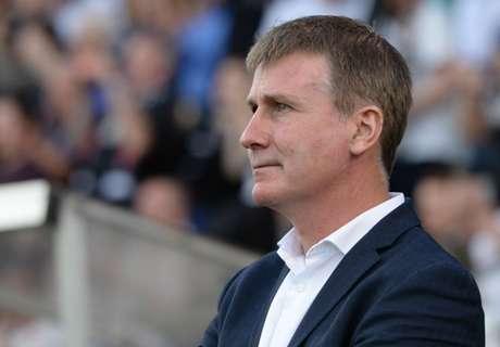 Kenny hails 'magnificent' Dundalk