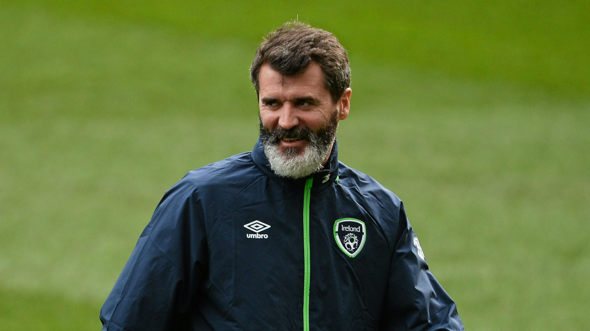 Roy Keane still at war with a world he can t understand