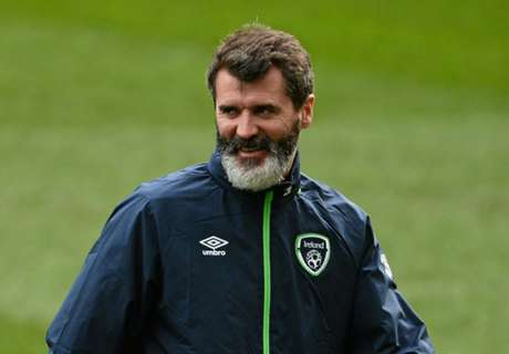 Nicholas: Keane ideal for Celtic