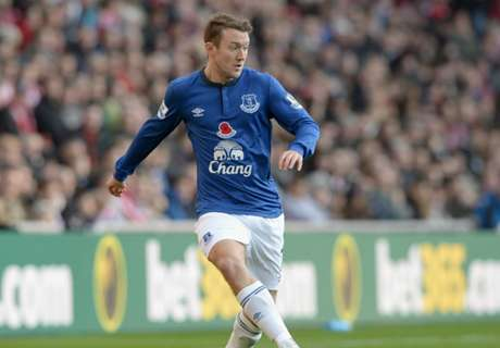 RESMI: Everton Jual McGeady Ke Sunderland