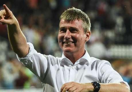 Kenny hoping for Irish backing in Europe