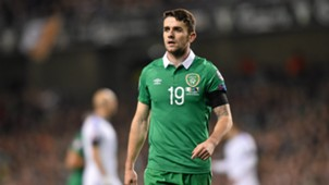 Robbie Brady Republic of Ireland Bosnia and Heregovina 16112015