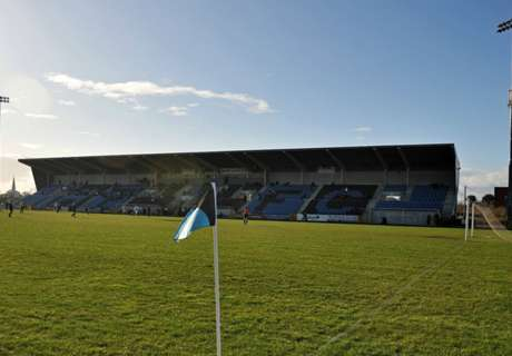 FAI orders review of Athlone Town