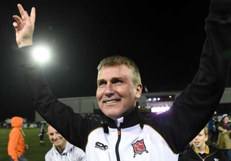 PREVIEW: St Pat's - Dundalk