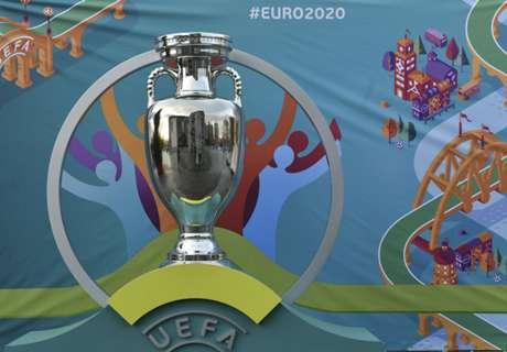 Inilah Logo Euro 2020 Dublin