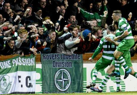 PREVIEW: Shamrock Rovers - Bohemians